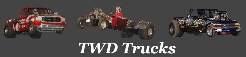TWD Trucks