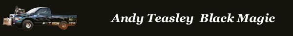 Andy Teasley - Black Magic