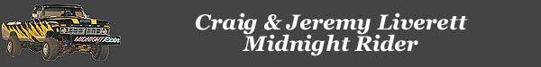 Craig & Jeremy Liverett - Midnight Rider
