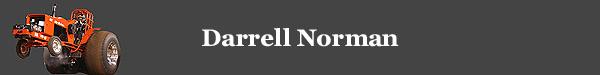 Darrell Norman