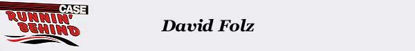 David Folz