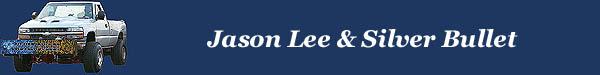 Jason Lee - Silver Bullet