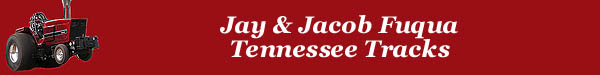 Jay & Jacob Fuqua - Tennessee Tracks