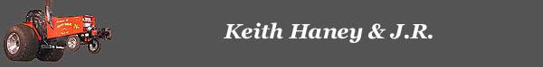 Keith Haney - J.R.