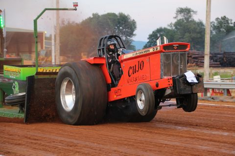 Mid-South Pullers Association – Come to the next pull!